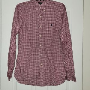Polo Ralph Lauren Size Medium